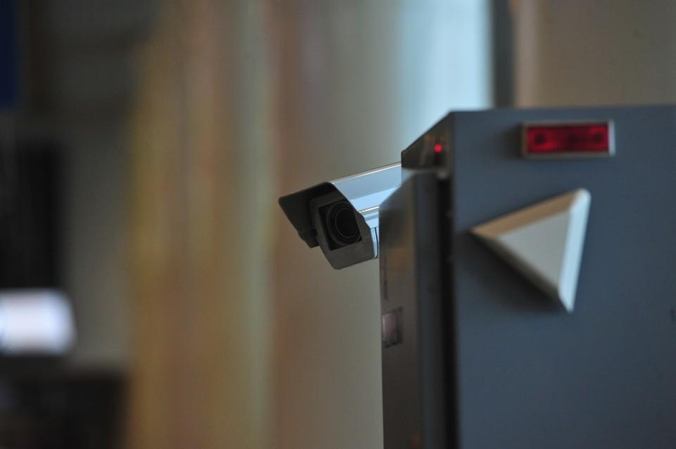 В век информационных технологий камеры наблюдения находятся практически во всех общественных местах