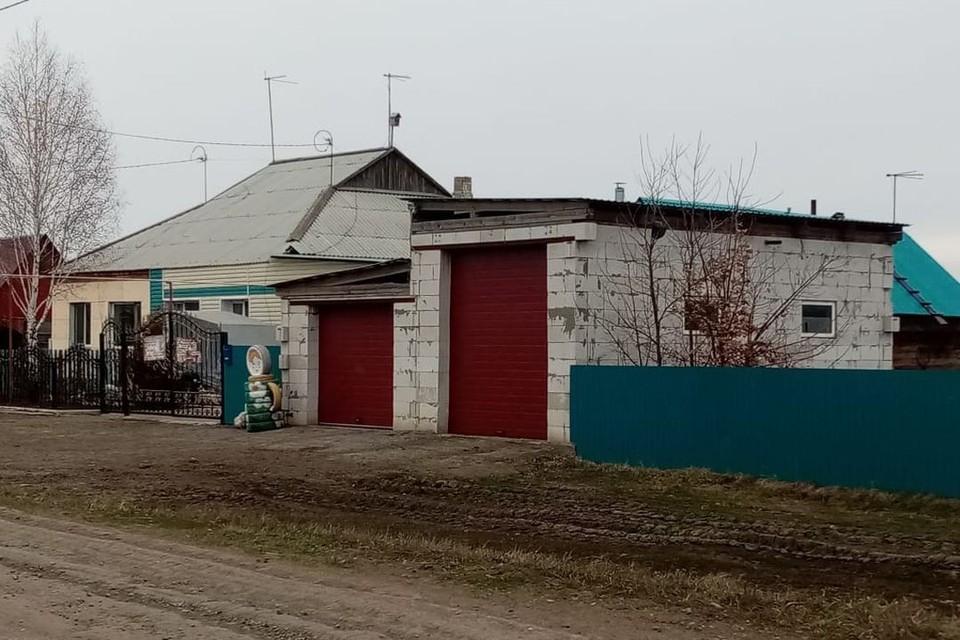 Ребятишки сбежали из приемной семьи. Фото: предоставлено местными жителями.