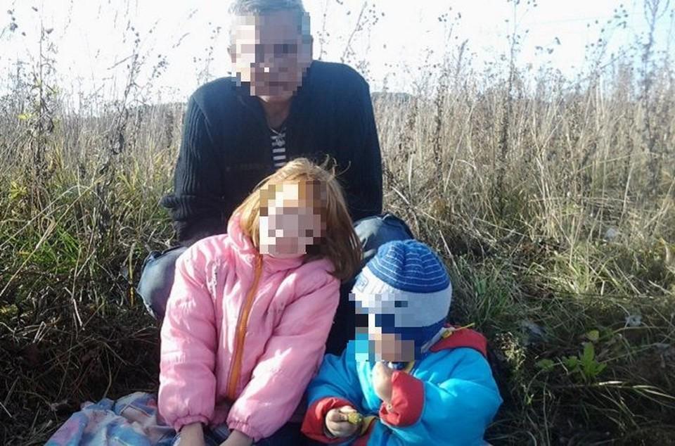 """Отчиму грозит до 20 лет заключения. Фото: личная страница обвиняемого во """"ВКонтакте"""""""