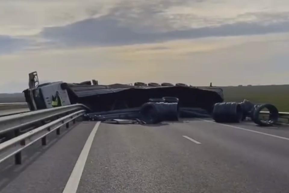 Фото: скриншот из видео/Сергей Анашкевич