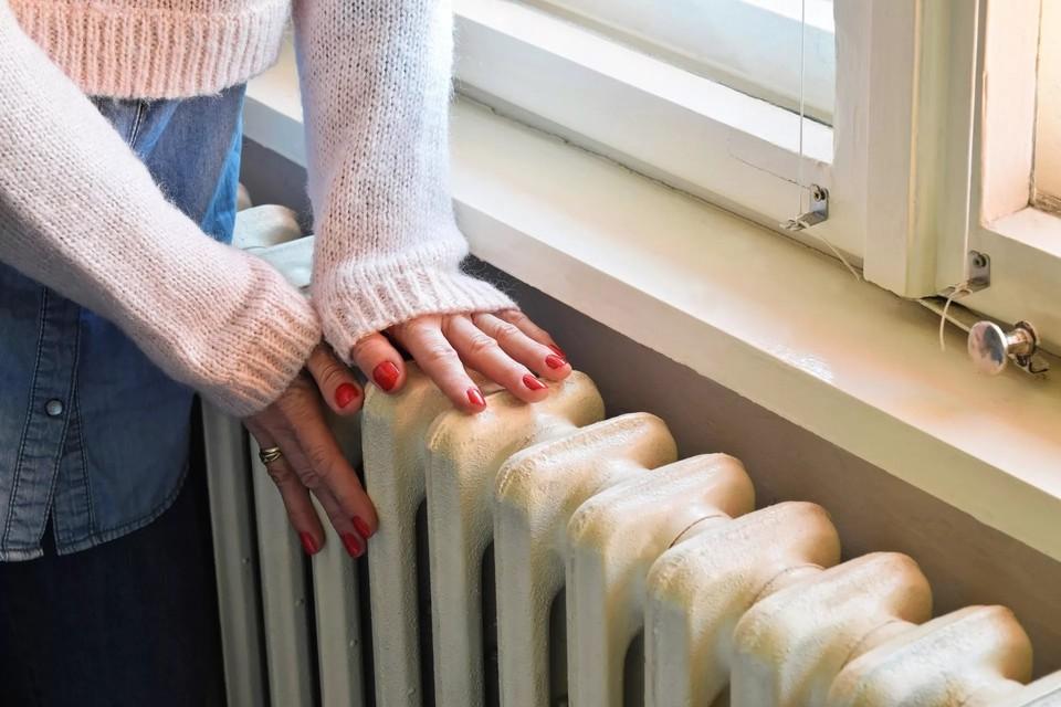 В Калуге отопление пока тоже не отключают.