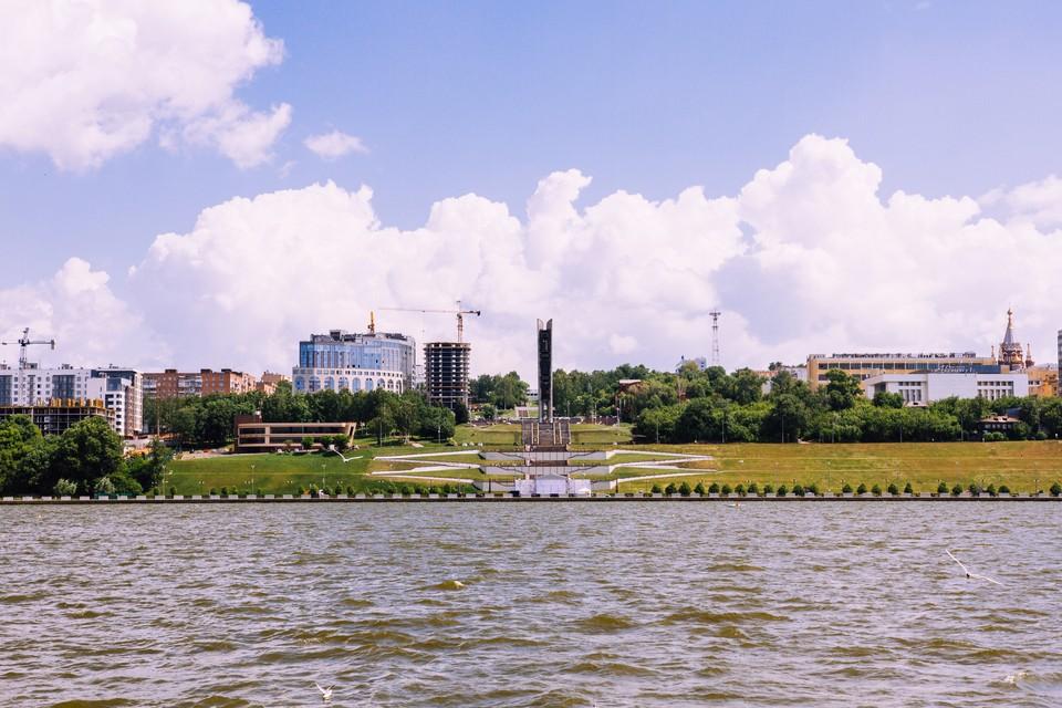 Ижевск вошел в ТОП-10 лучших городов для жизни