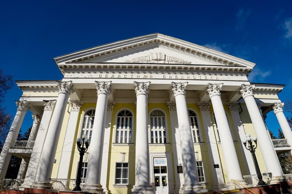 Литературный диктант в Орле пройдет 30 апреля. Фото: Вячеслав КОВАЛЕНКО