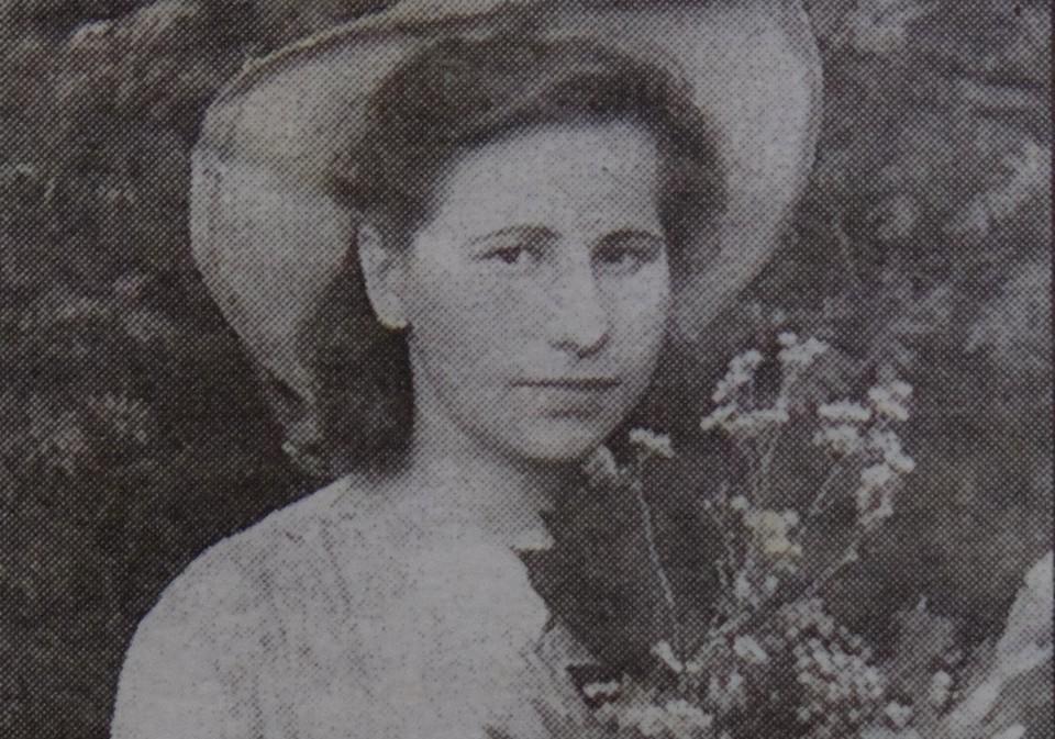 Мария переехала в Калининградскую область в 15 лет.