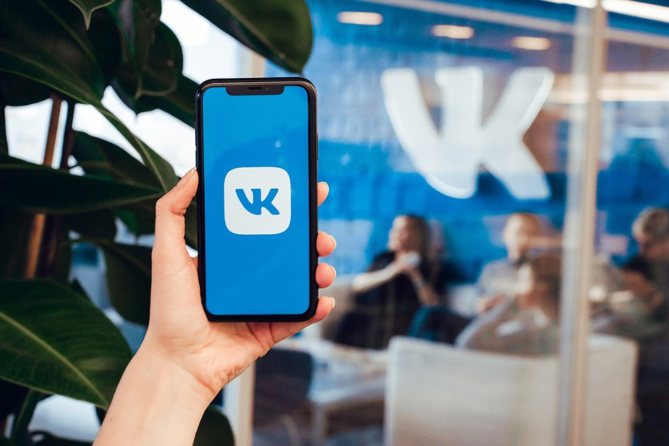 ВКонтакте представляет более подробные итоги работы за квартал по разным направлениям