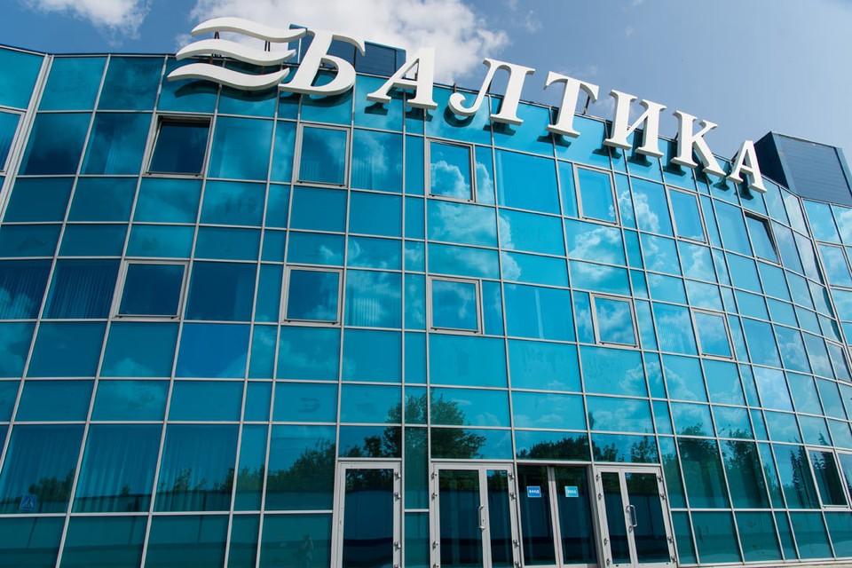 Фото: компания «Балтика».