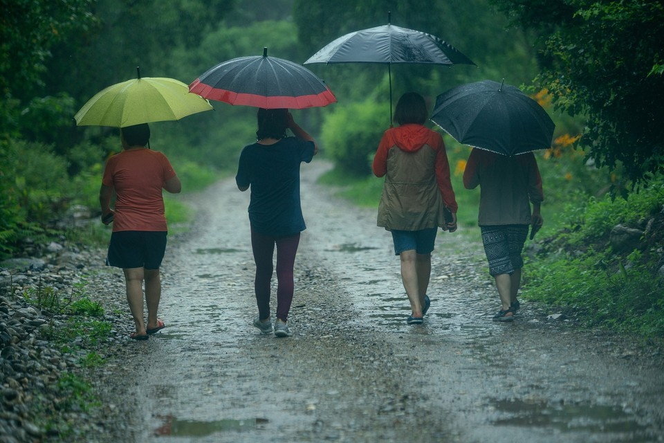 В некоторых регионах Казахстана ожидаются грозы и дожди