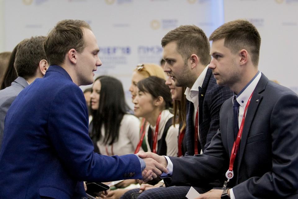 Петербургский международный экономический форум состоится 2–5 июня 2021 г. в КВЦ «Экспофорум»