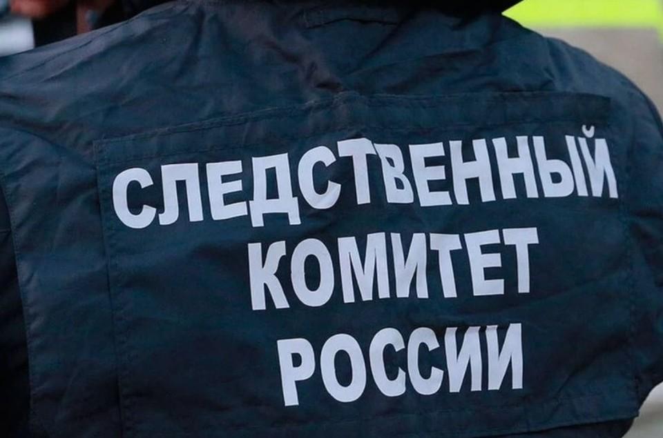 Дело расследуется по ч. 2 ст. 293 УК РФ (халатность, повлекшая по неосторожности смерть человека)