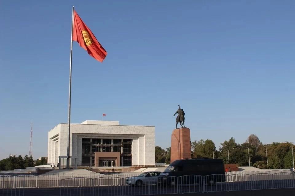 Киргизия заявила о гибели ребенка в конфликте на границе с Таджикистаном
