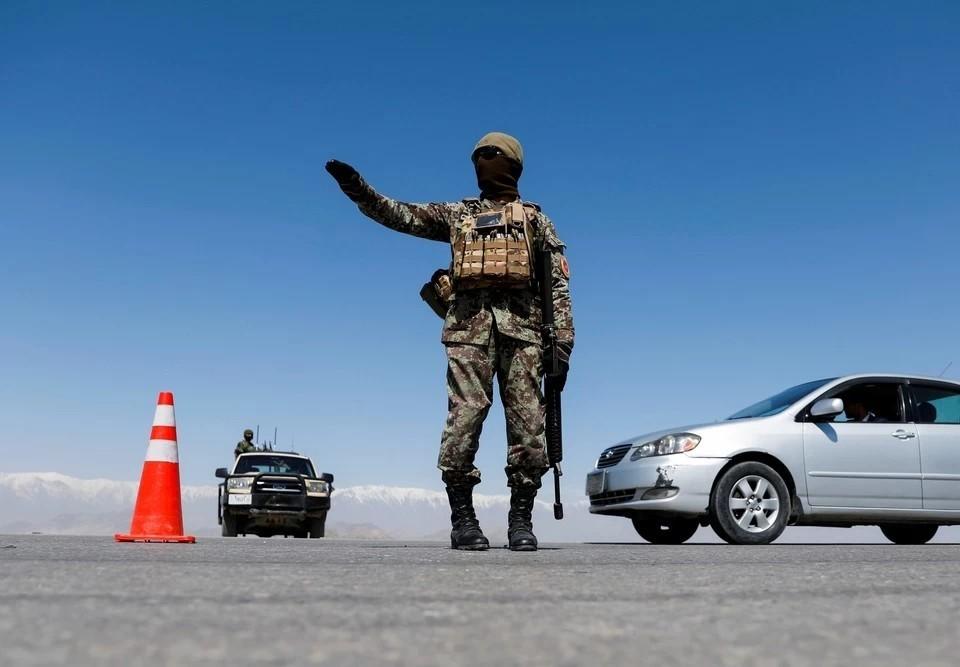 Таджикистан и Киргизия договорились о прекращении вооруженного конфликта