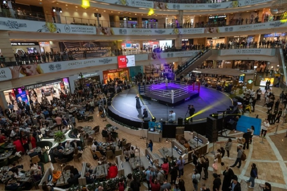 Хабаровские боксеры вышли в четвертьфинал на чемпионате России