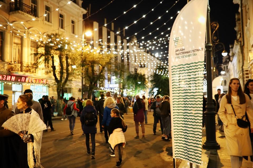 Фестиваль развернется в самом центре города.