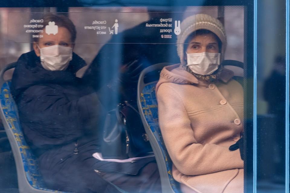 В Кузбассе продлили ограничения из-за распространения COVID-19