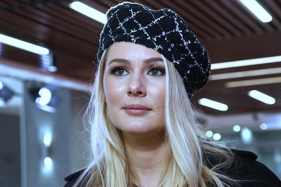 Мария Кожевникова рассказала о случае в Тверской области