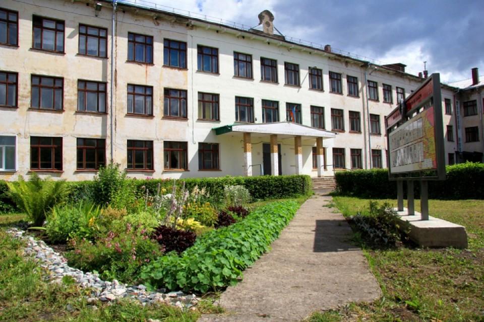 Сейчас работу учреждения временно приостановили. Фото: admkirov.ru