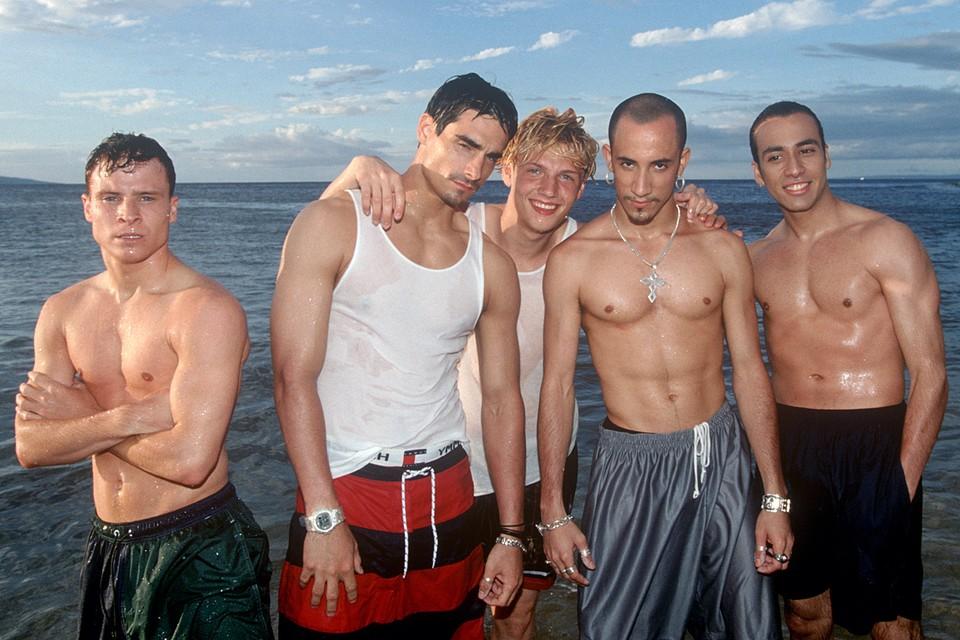 Альфа и омега американских мальчишеских групп — конечно, поп-коллектив Backstreet Boys, основанный в 1993 году