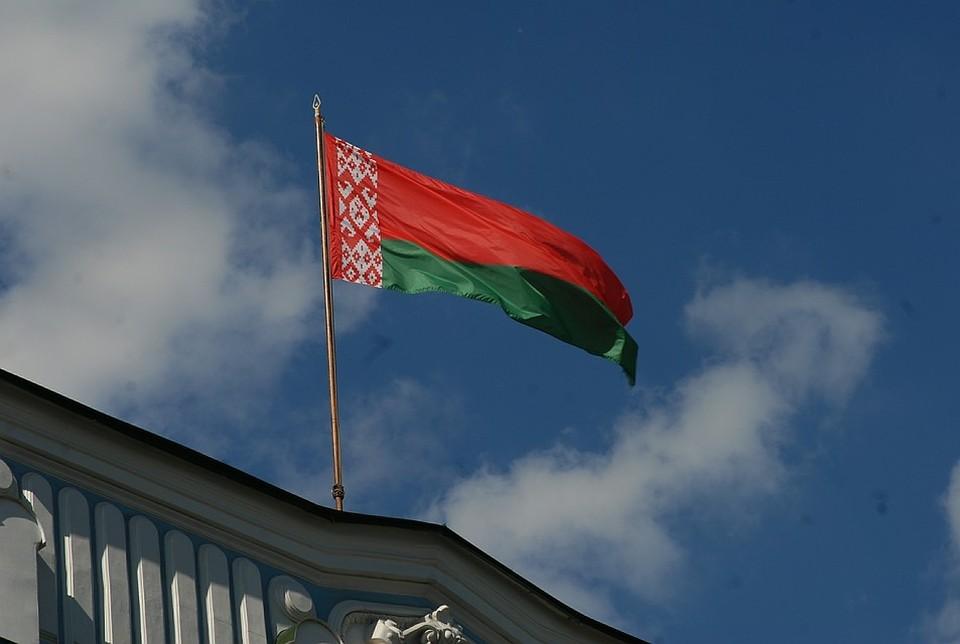 ПВО Белоруссии зафиксировала нарушение воздушной границы со стороны Польши