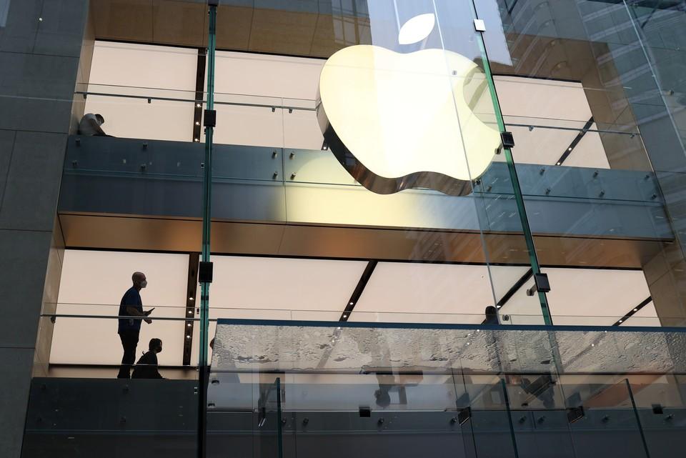 Еврокомиссия обвинила Apple в препятствии конкуренции на рынке ЕС
