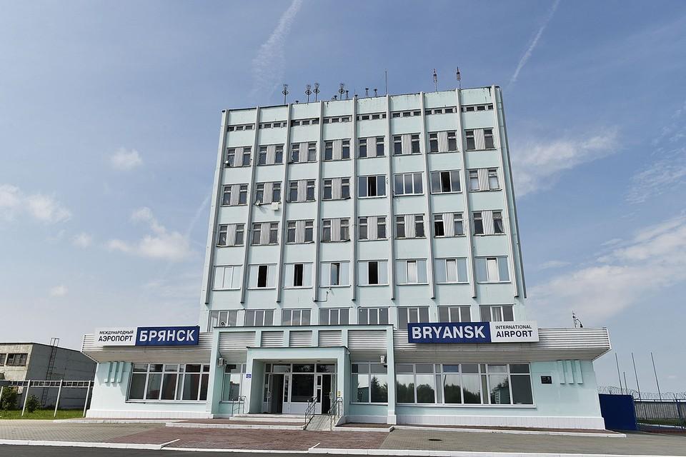 Жители Брянска могут полететь в Анапу и Сочи.