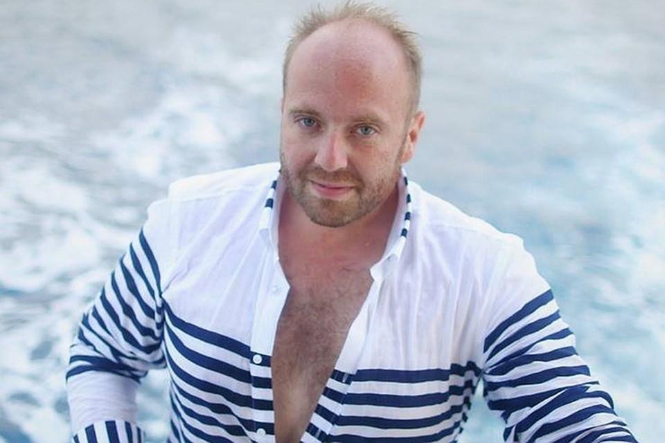 """Виталий Гречин: """"Я живу так, как хотели бы жить 90% гетеросексуальных мужчин на Земле""""."""