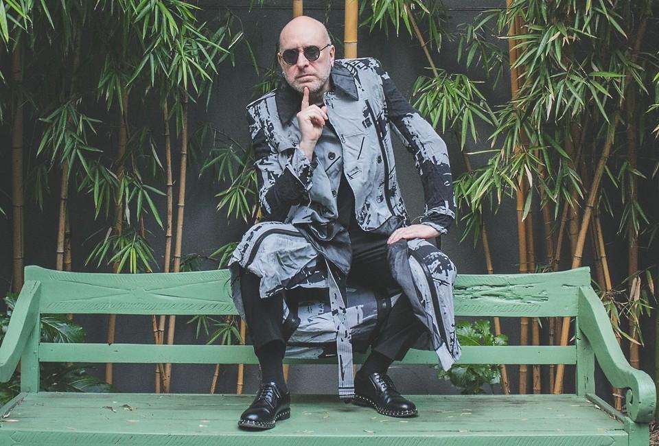 Марио Бионди выступит на Главной сцене 1 августа.