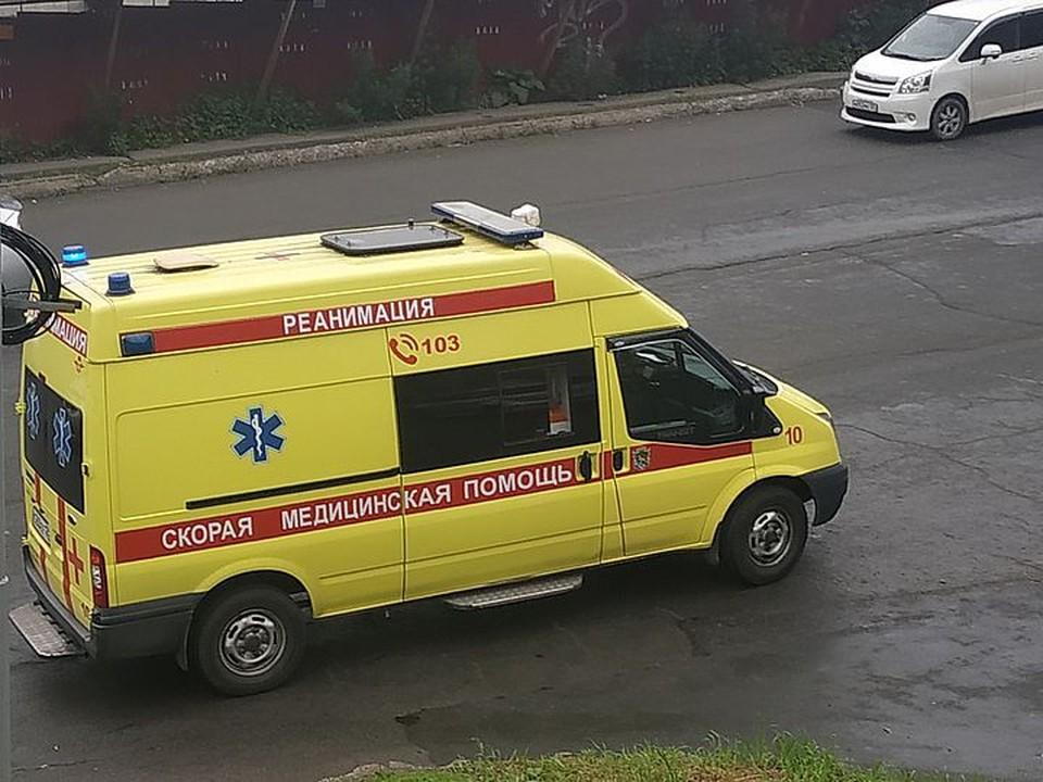 На скорой женщину вовремя доставили в больницу, вот только там ей не помогли.