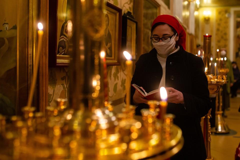 В Мурманске пройдут Пасхальные богослужения.