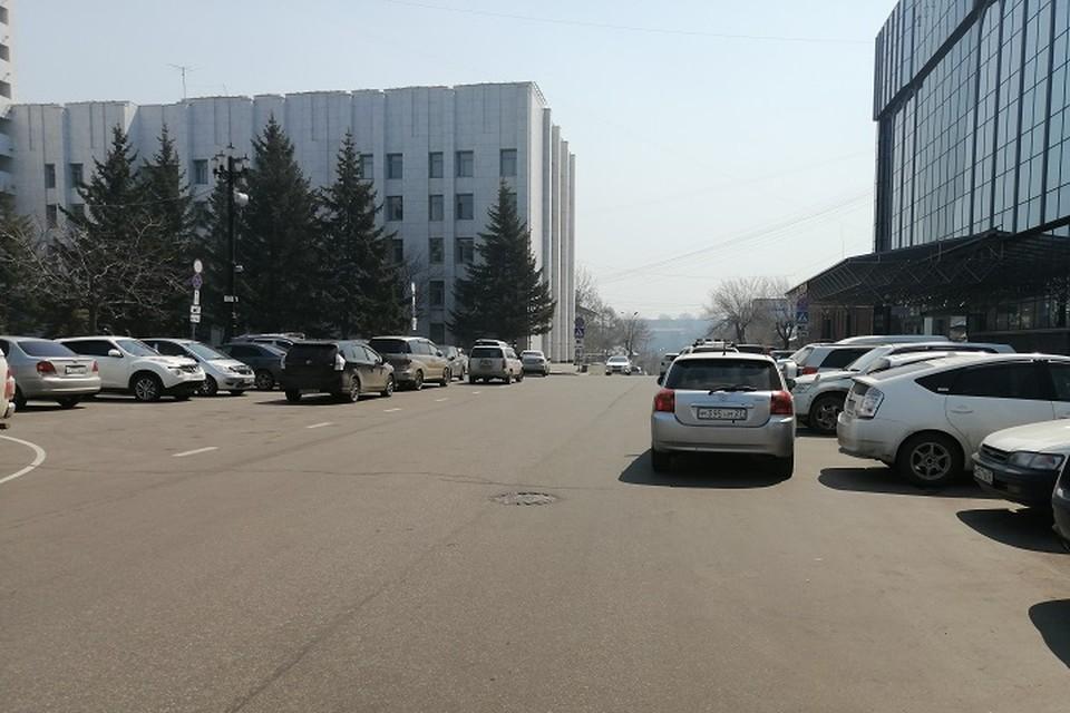 Погода 3 мая: в Хабаровске небольшое потепление