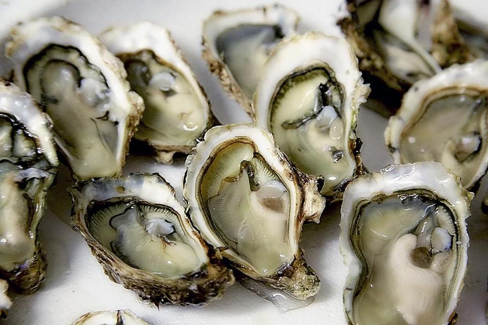 Цинк содержится в таких продуктах, как устрицы, фасоль, кунжут, тыквенные семечки. Фото: pixabay