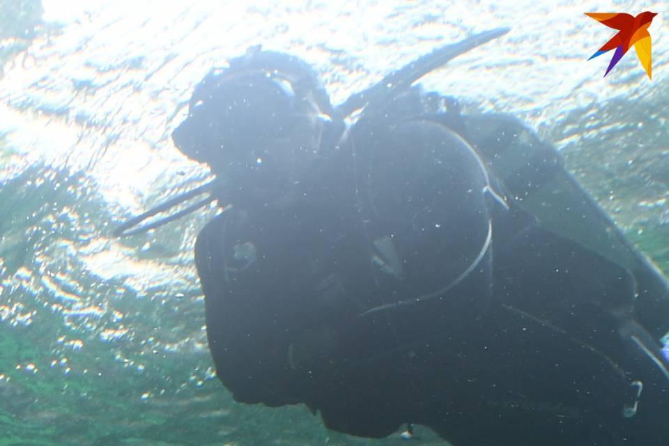 Следователи начали проверку по утонувшему в Териберке дайверу.