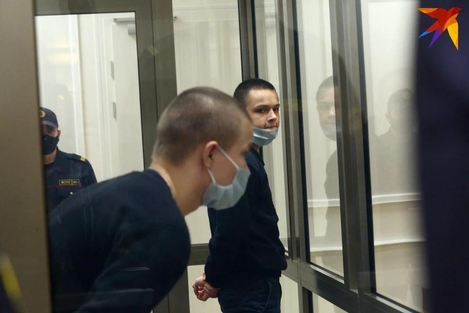 В суде братья не отрицали своей вины в убийстве, но просили заменить расстрел на пожизненное заключение
