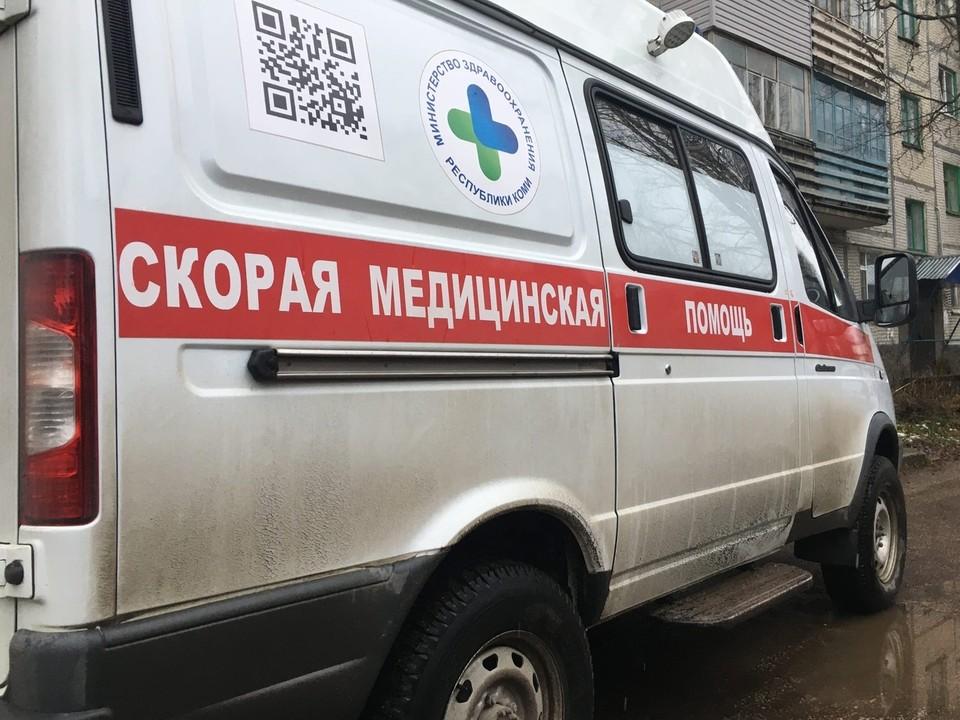 Сыктывкар удерживает пальму первенства в рейтинге самых заражённых городов региона.