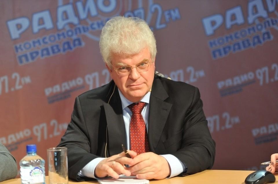 Российский постпред объяснил ЕС контрсанкции России против граждан Евросоюза
