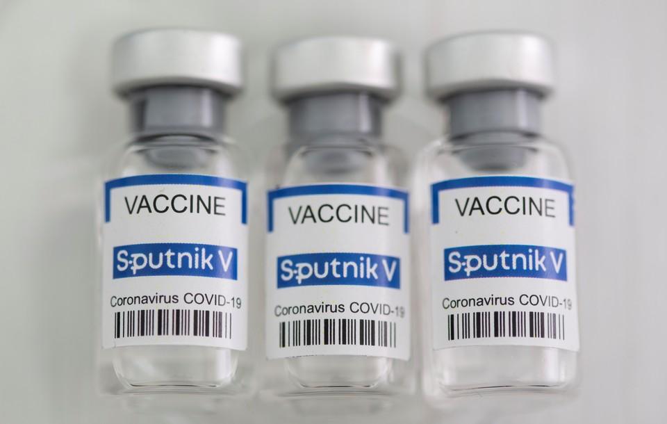 """ВОЗ планирует летом 2021 года оценить безопасность вакцины """"Спутник V"""""""