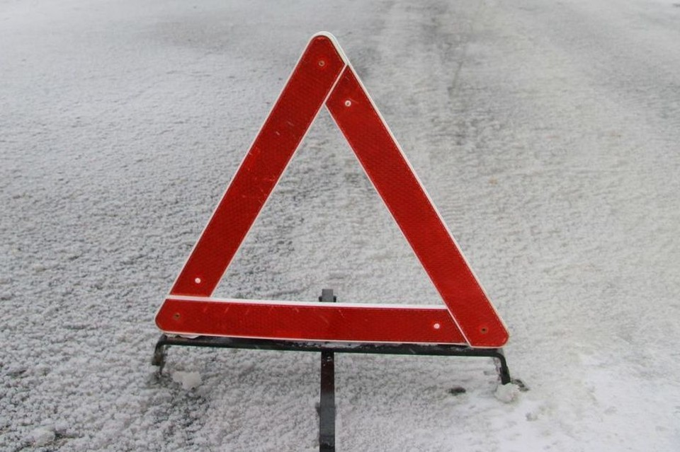 ДТП произошло в 7:30 на 264 км автодороги Р-256 «Чуйский тракт»