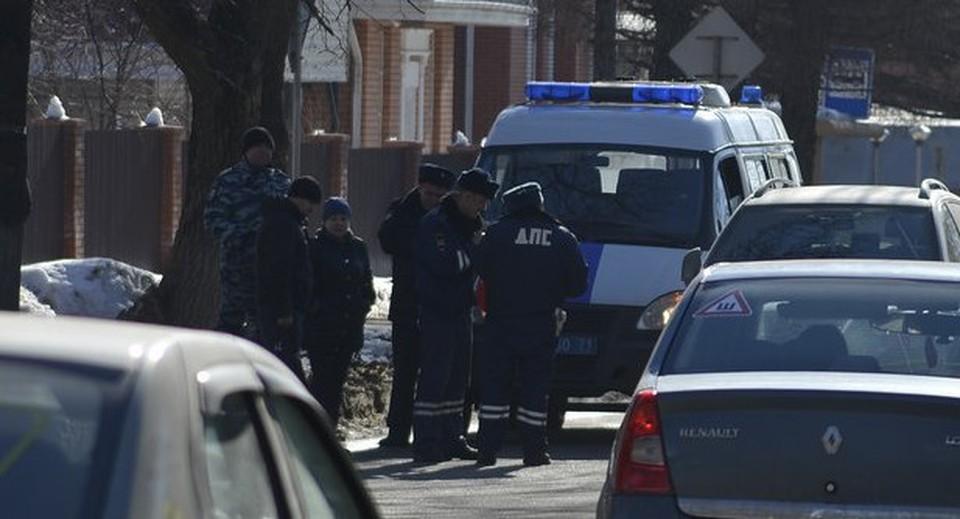 Младенец погиб в опрокинувшейся в Тульской области машине