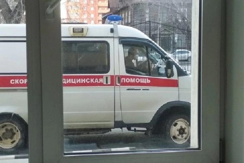 Еще три пенсионера умерли от ковида в Новосибирской области.