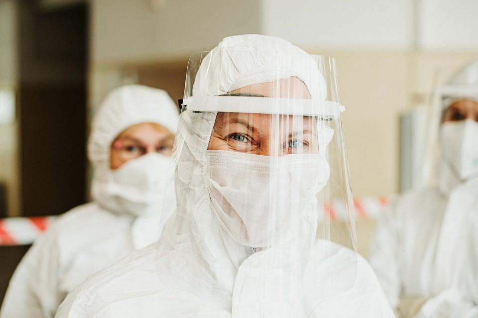 Число заболевших коронавирусом в Югре на 4 мая 2021 года увеличилось на 46 человек Фото: pixabay.com