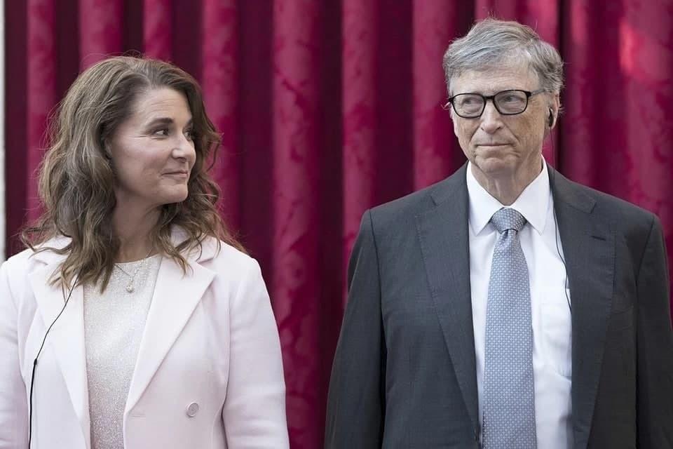 Возможно, что Мелинде Гейтс стало известно нечто большее, нежели чисто деловые контакты между Биллом Гейтсом и Джеффри Эпштейном