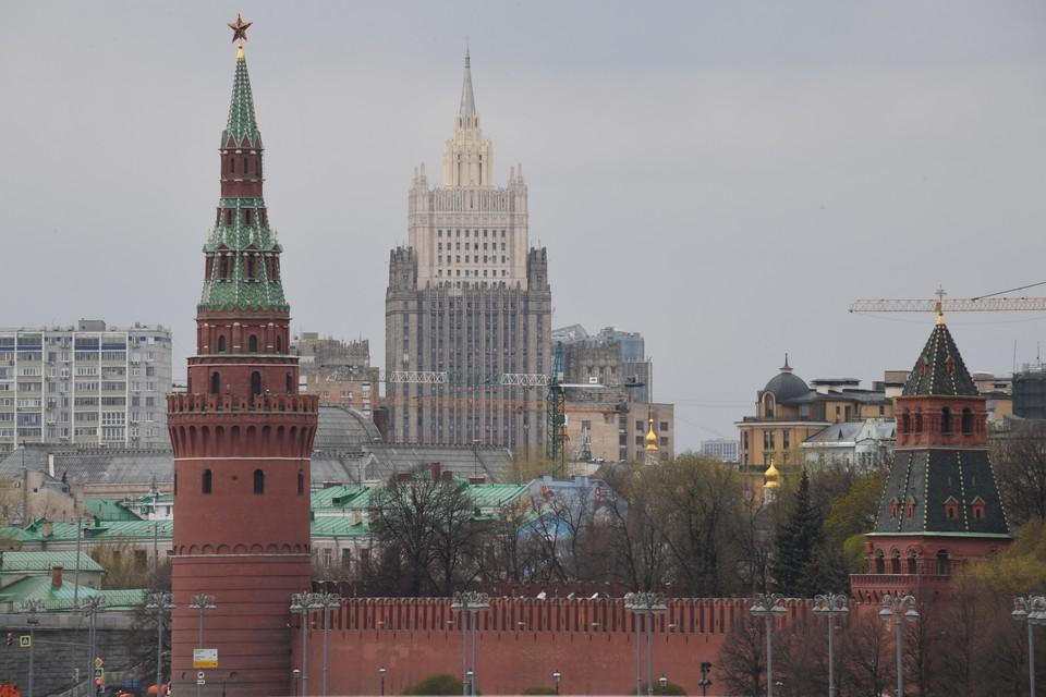 Россия призвала Палестину и Израиль проявлять сдержанность