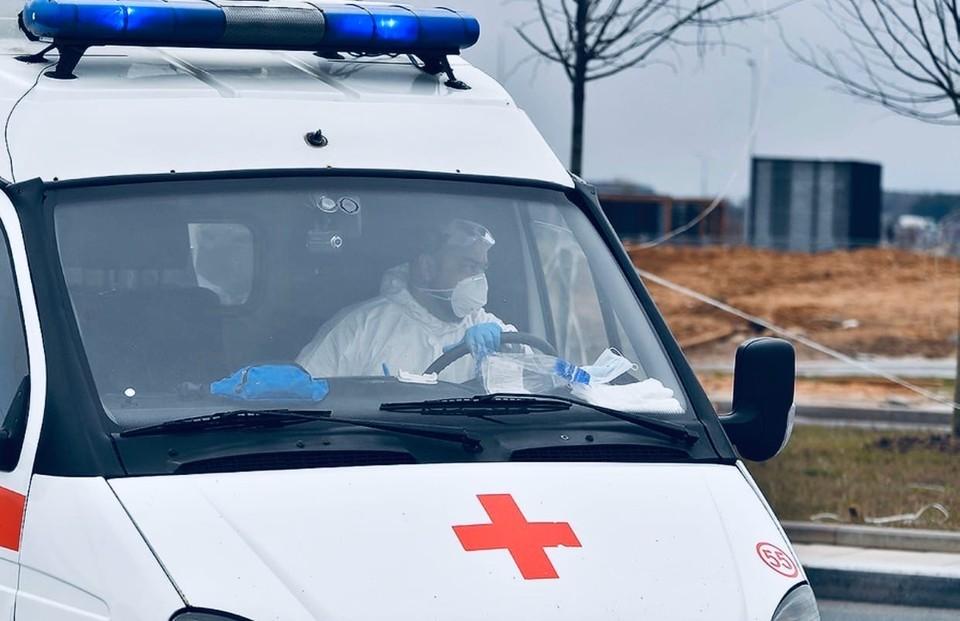 Статистика по коронавирусу в Тверской области обновляется раз в сутки.