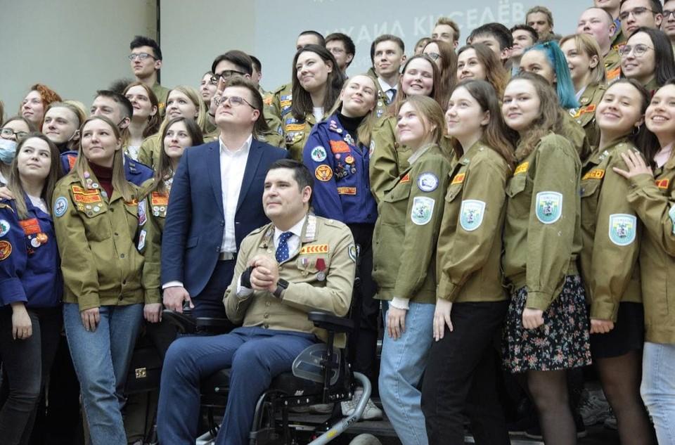 Около 300 студентов строительных вузов со всей России приедут в Томскую область, чтобы принять участие во Всероссийской студенческой стройке.