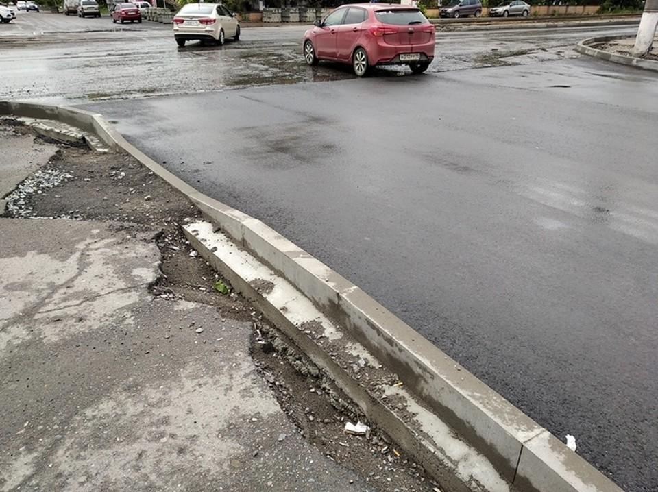 Вопрос дорожного строительства для Курской области остается непростым