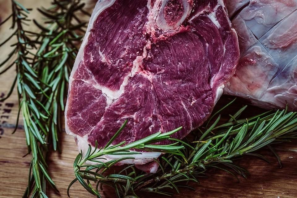 В говядине с Ляховичского мясокомбината нашли кишечную палочку. Фото: pixabay.com.
