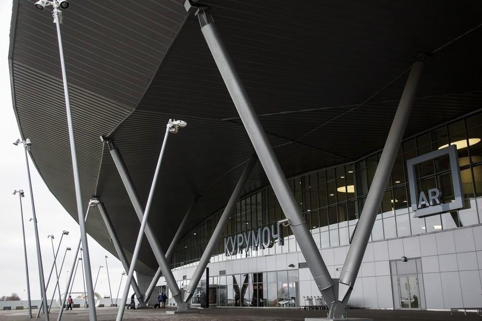 Пассажиров будут перевозить на самолете «Суперджет-100»