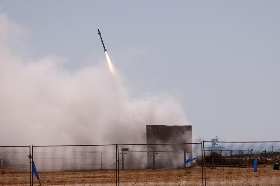 Израиль нанес удар по подлодке ХАМАС у берегов сектора Газа