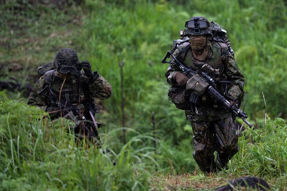 Tакие «многоэтапные» маневры НАТО опасны тем, что они в любой момент могут из «учебной» фазы перейти в реальную боевую