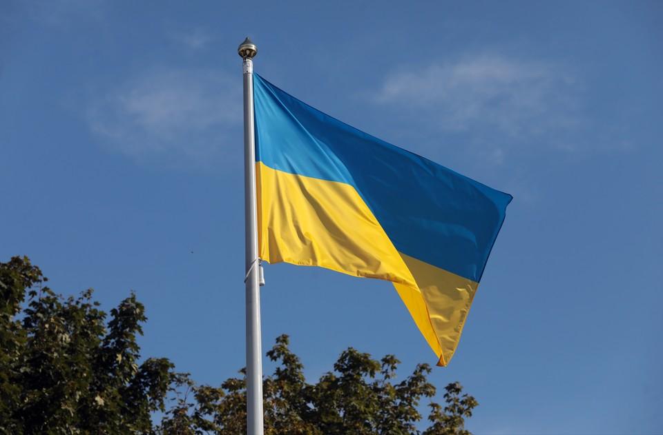 Минобороны Украины хочет купить систему ПРО «Железный купол»