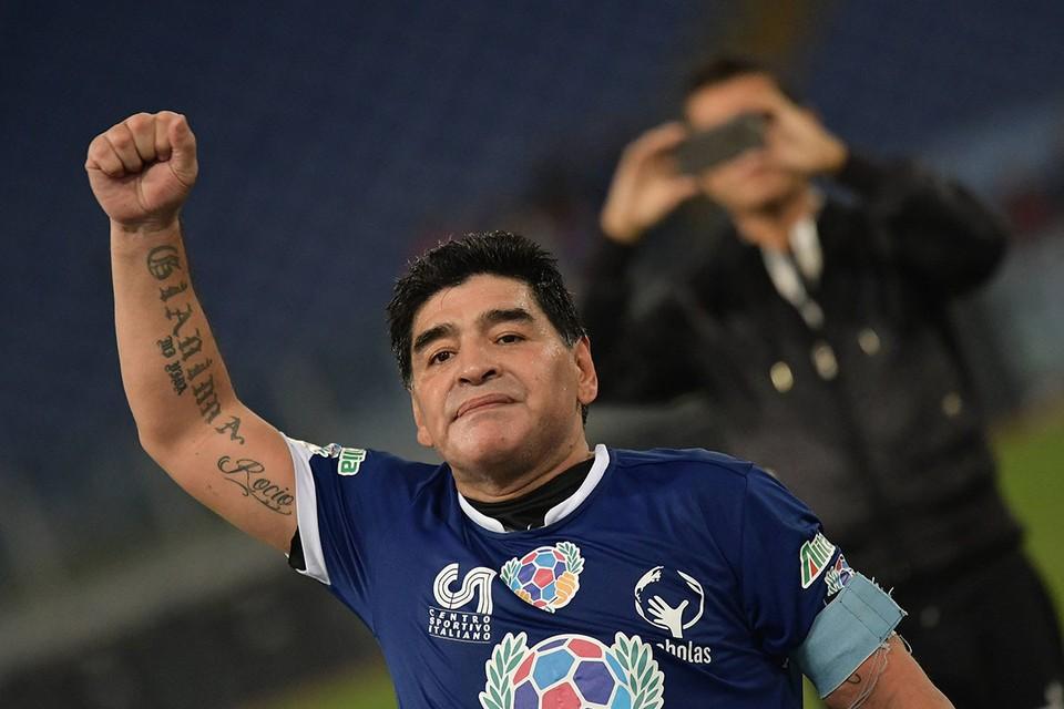 """Трагедия лучшего футболиста мира не отпускает. Прокуроры, расследующие смерть Диего Армандо Марадоны, в среду обвинили в """"простом убийстве с возможным умыслом"""" сразу семь человек."""